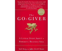 The Go-Giver – Books That Rock