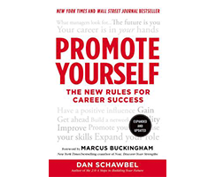 Promote Yourself – Books That Rock