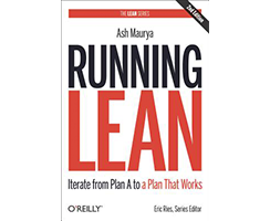 Running Lean – Books That Rock