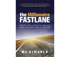 The Millionaire Fastlane – Books That Rock